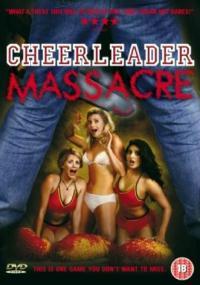 Masakra cheerleaderek