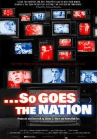 Tak wybrał naród (2006) plakat