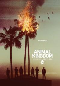 Królestwo zwierząt (2016) plakat