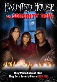 Haunted House on Sorority Row (2014) plakat