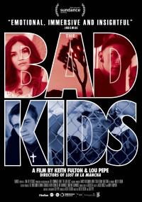 The Bad Kids (2016) plakat