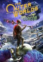 plakat - The Outer Worlds: Coś się czai na Gorgonie (2020)