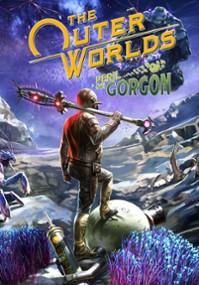 The Outer Worlds: Coś się czai na Gorgonie (2020) plakat