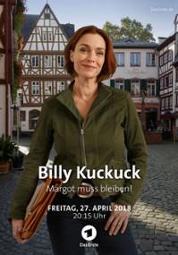 Billy Kuckuck - Margot muss bleiben! (2018) plakat
