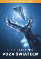 plakat - Destiny 2: Poza światłem (2020)