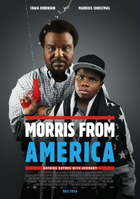 Moris z Ameryki