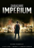 Zakazane imperium (2010) serial TV