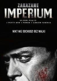 Zakazane imperium (2010) plakat