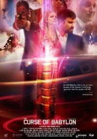 The Curse of Babylon (2011) plakat