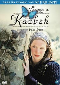 De Vliegenierster van Kazbek (2010) plakat