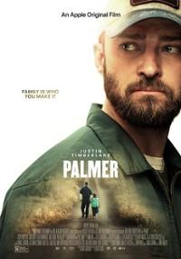 Palmer (2021) plakat