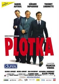 Plotka (2001) plakat