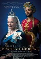 plakat - Powiernik królowej (2017)