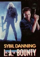 Krwawe łowy (1989) plakat