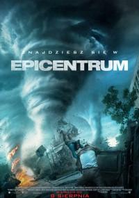 Epicentrum (2014) plakat
