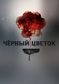 Czarna róża (2016) plakat