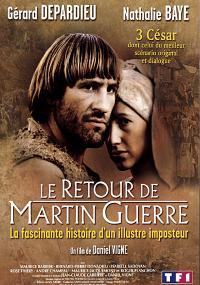 Powrót Martina Guerre