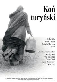 Koń turyński (2011) plakat