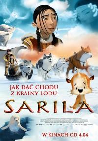 Sarila (2013) plakat