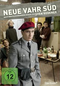Neue Vahr Süd (2010) plakat