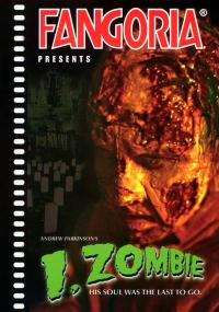 I, Zombie: A Chronicle of Pain