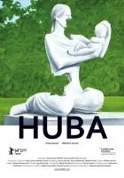 plakat - Huba (2013)