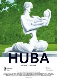 Huba (2013) plakat
