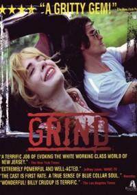Grind (1997) plakat
