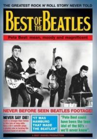 Best of the Beatles (2005) plakat