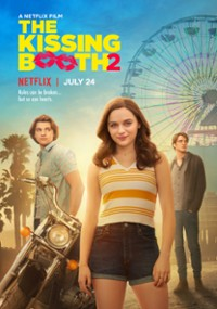 The Kissing Booth 2 (2020) plakat