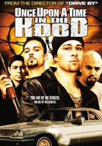 Once Upon a Time in the Hood (2004) plakat