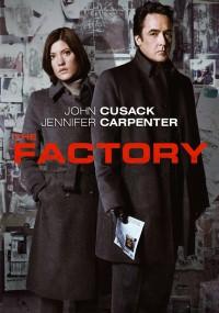 The Factory (2012) plakat