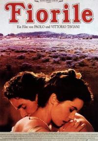 Kwiatuszek (1993) plakat