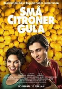 Żółte cytrynki (2013) plakat