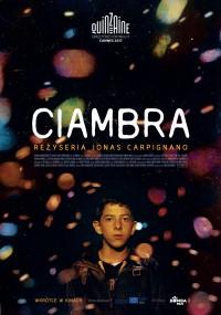Ciambra (2017) plakat