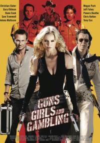 Spluwy, dziewczyny i poker (2011) plakat
