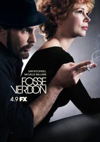 Fosse/Verdon (2019) plakat