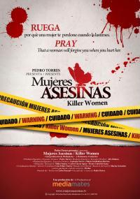Mujeres asesinas (2008) plakat