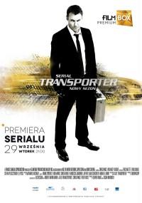 Transporter: The Series