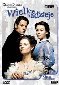 Wielkie nadzieje (1999) plakat