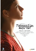 plakat - Grzech Fatmagül (2010)