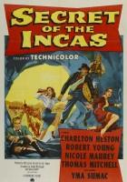 Tajemnica Inków