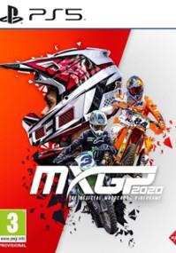 MXGP 2020 (2020) plakat
