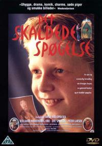 Det Skaldede spøgelse (1993) plakat