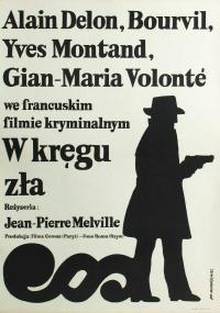 W kręgu zła (1970) plakat