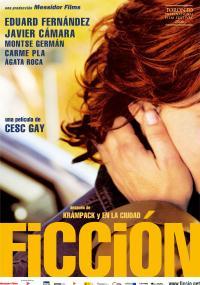 Ficció (2006) plakat