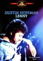plakat - Lenny (1974)