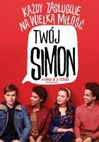 plakat - Twój Simon (2018)