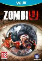 plakat - ZombiU (2012)