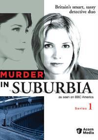 Murder in Suburbia (2004) plakat